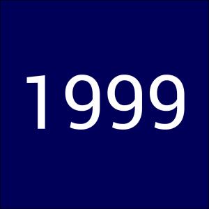 Galerie 1999