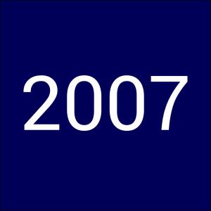 Galerie 2007