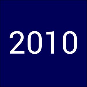 Galerie 2010
