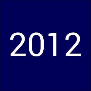Galerie 2012