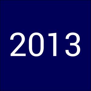 Galerie 2013
