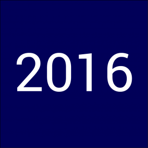 Galerie 2016